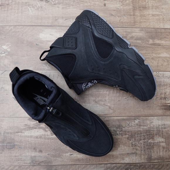 new styles 54c48 49ed4 Nike Air Huarache Mid Premium Leather Women's NEW NWT
